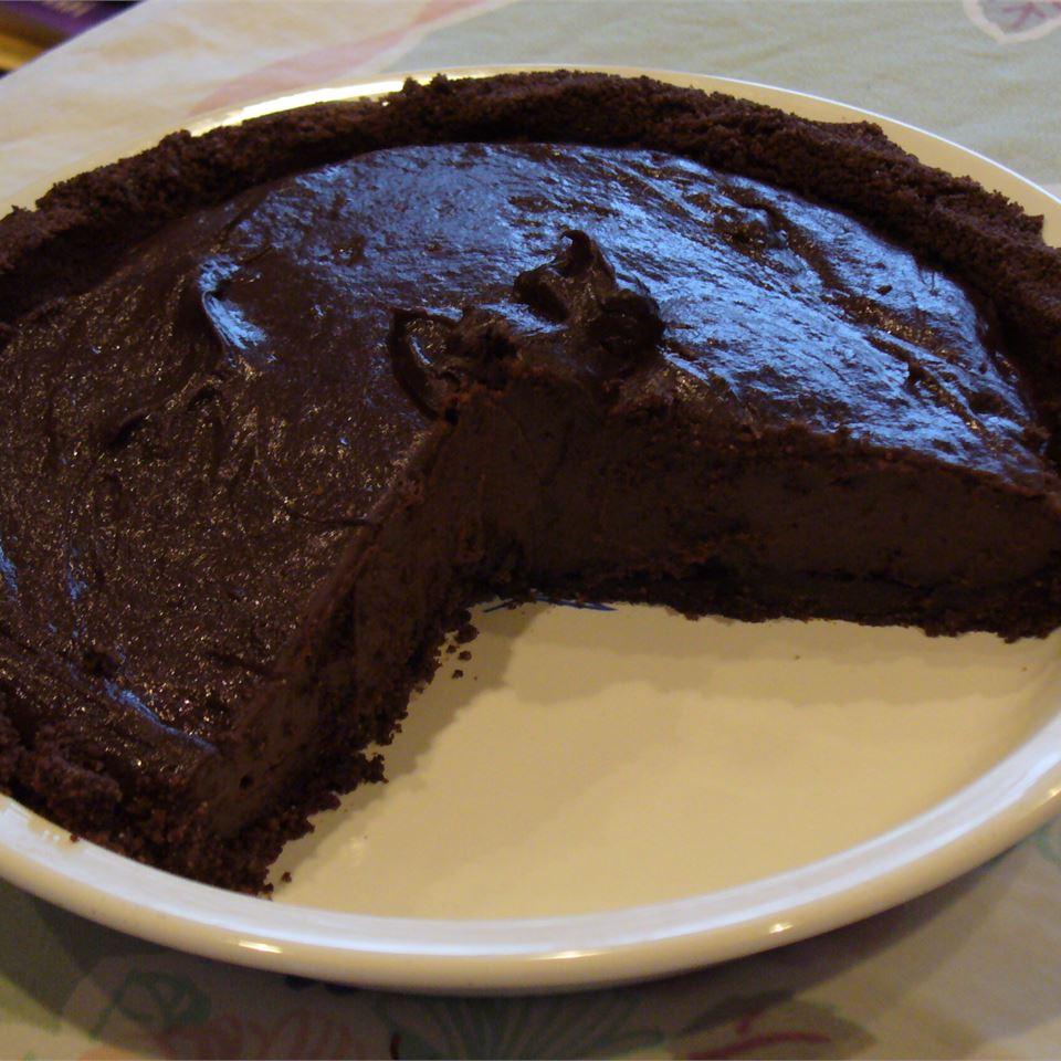 Chocolate Peanut Butter Pie V Janet E