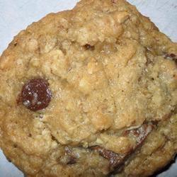 Monster Cookies IV Sarah Jo