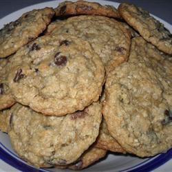Monster Cookies IV