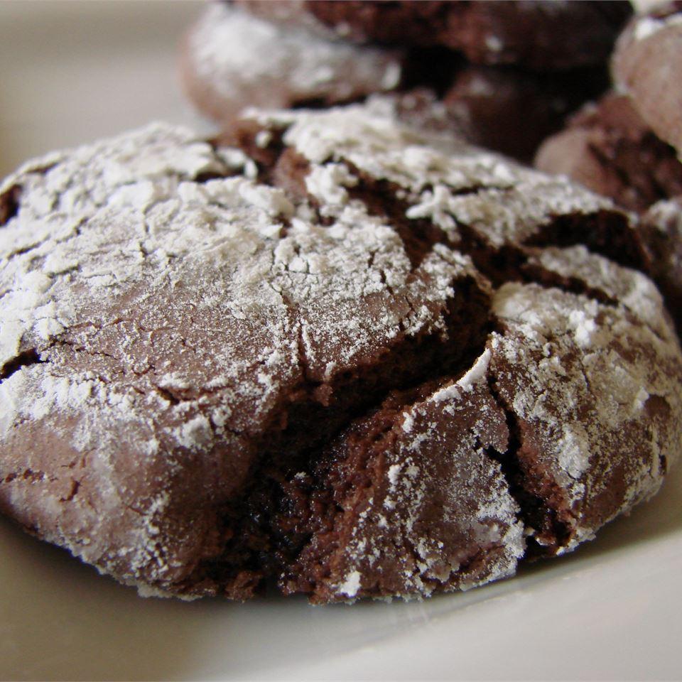 Cake Mix Cookies I Cookies