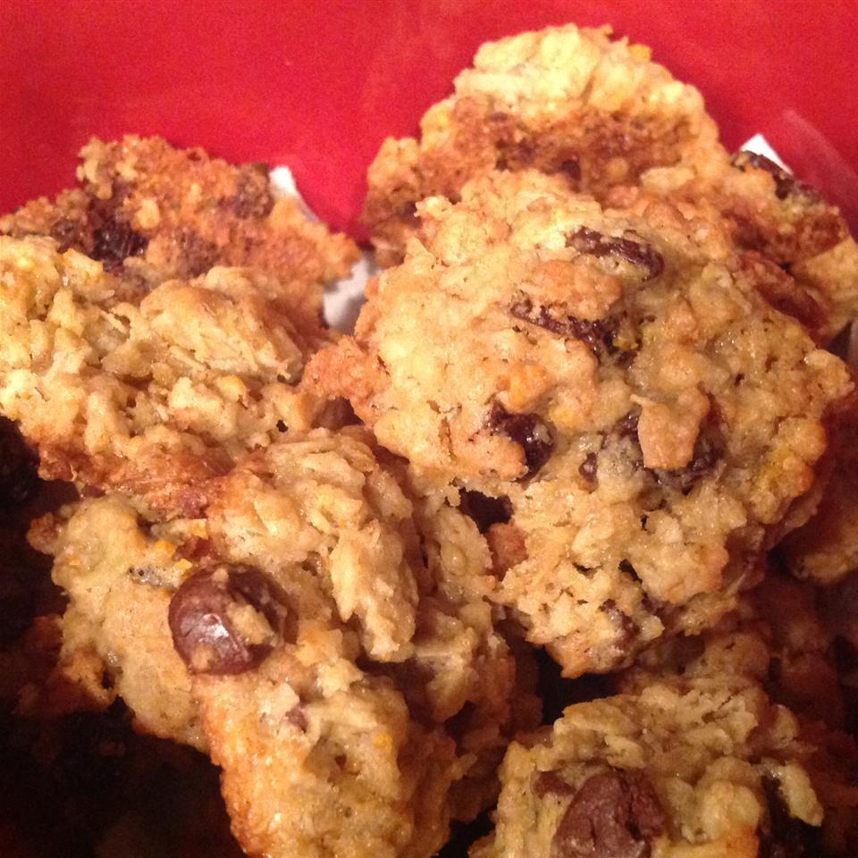 Ranger Cookies II Rochelle
