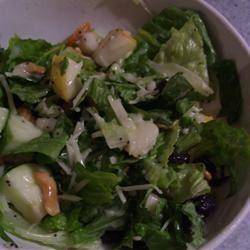 Winter Fruit Salad with Lemon Poppyseed Dressing Justine