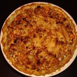 Rhapple Pie