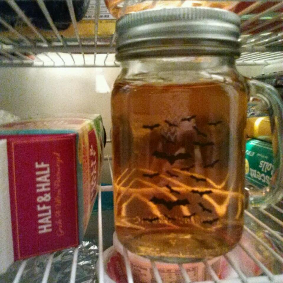 Vanilla Apple Pie Moonshine Morgan