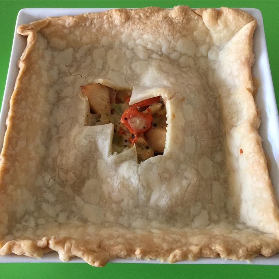 Chicken Pot Pie II