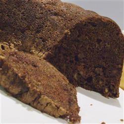 Chocolate Chip Apple Cake Pam Ziegler Lutz