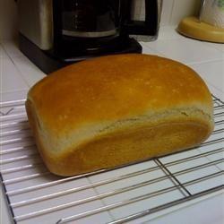 Butter Honey Wheat Bread Shannon66