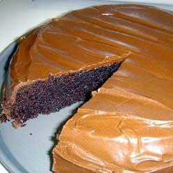 One Bowl Chocolate Cake III Shala Soon