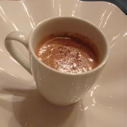 Hot Chocolate House of Aqua