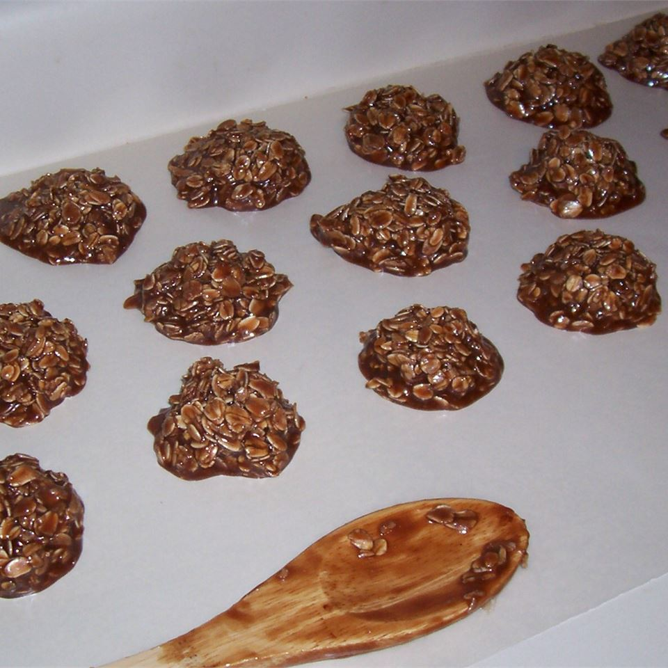 No Bake Cookies II Dana