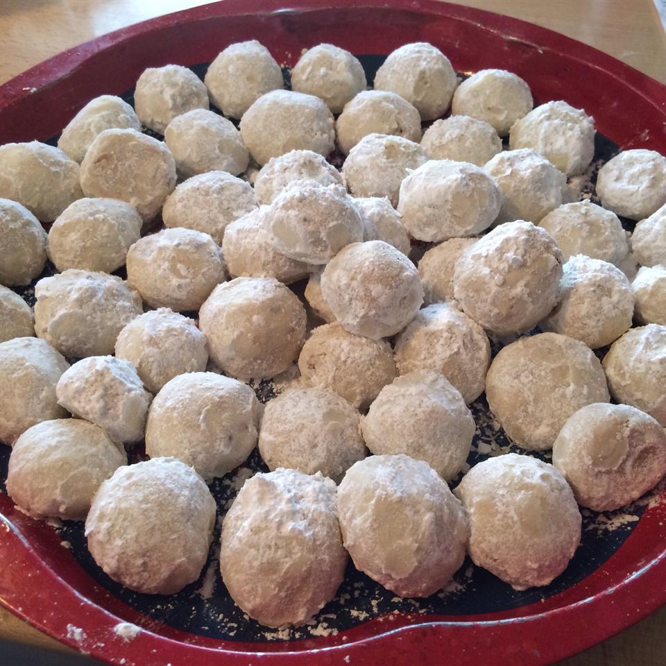 Gram's Snow Balls B. Bell