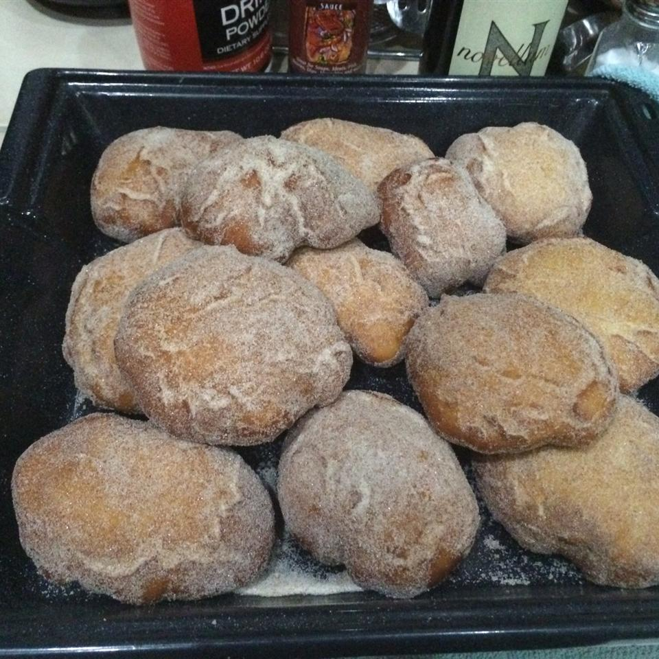 Thera's Canadian Fried Dough