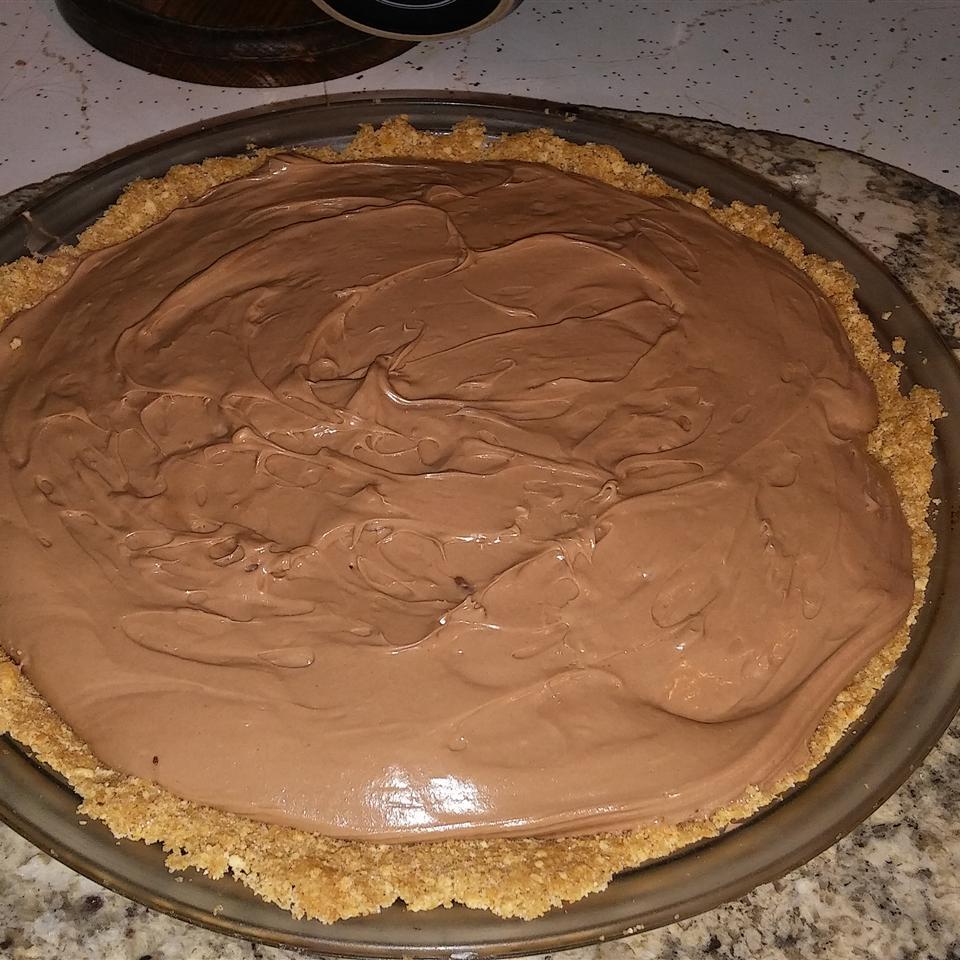 Nutella® Cheesecake