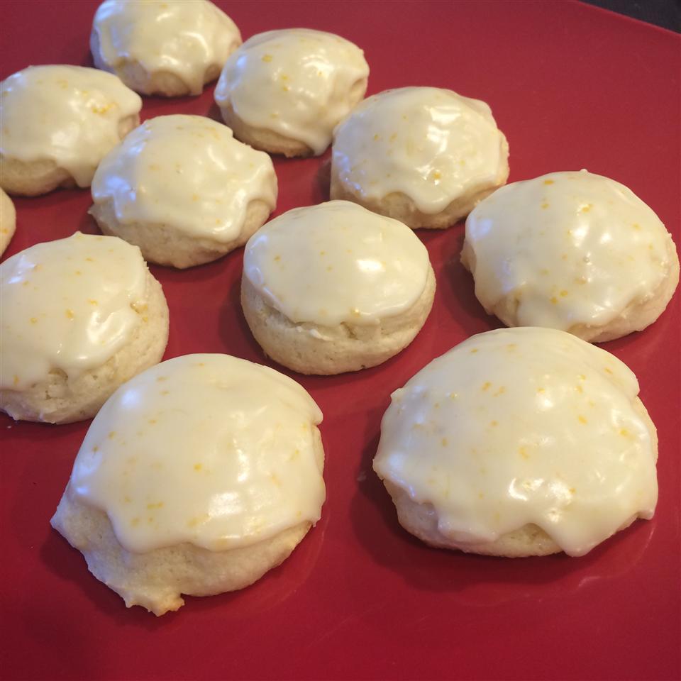 Orange Cream Cheese Frosting