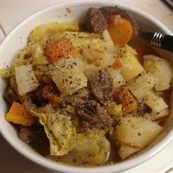 Beef Stew IV Ashley