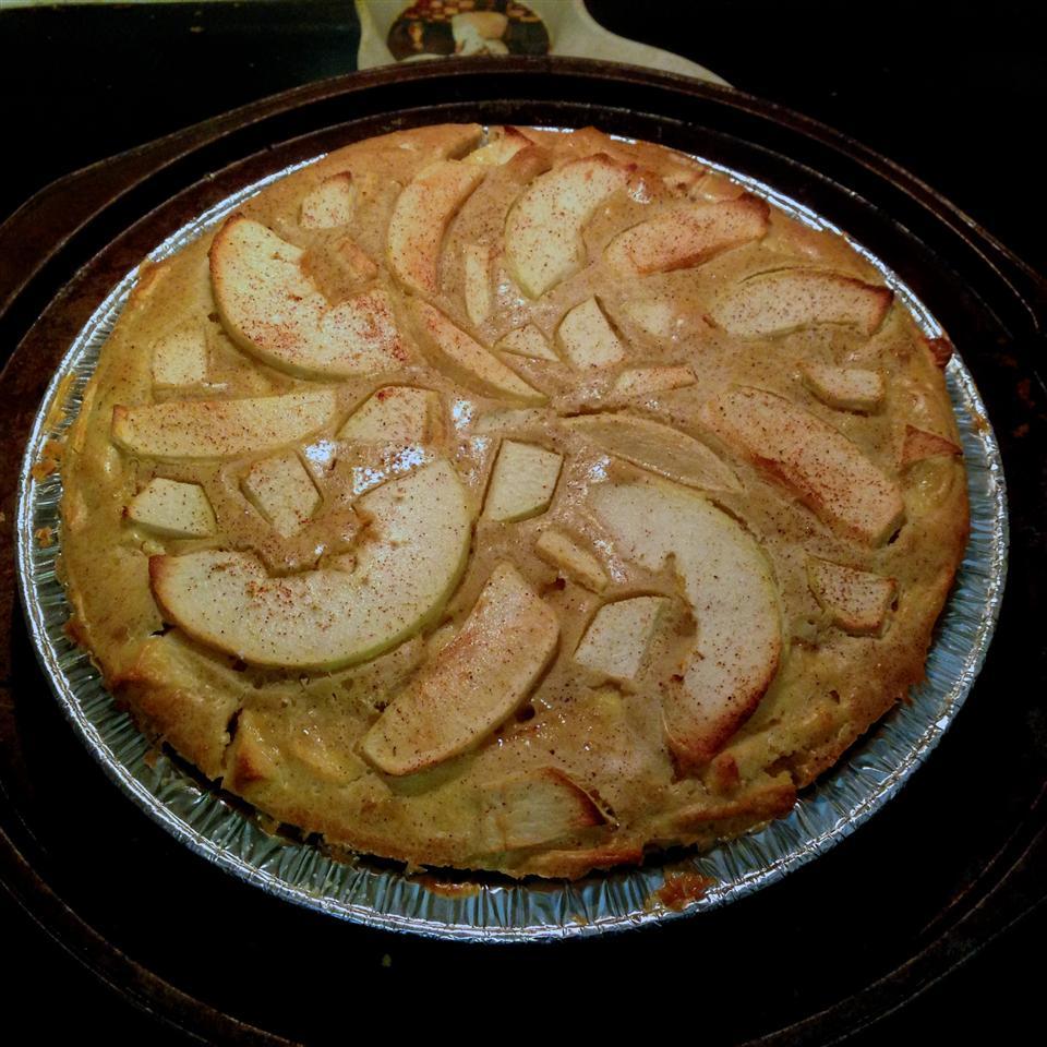 Fireman's Apple Pie