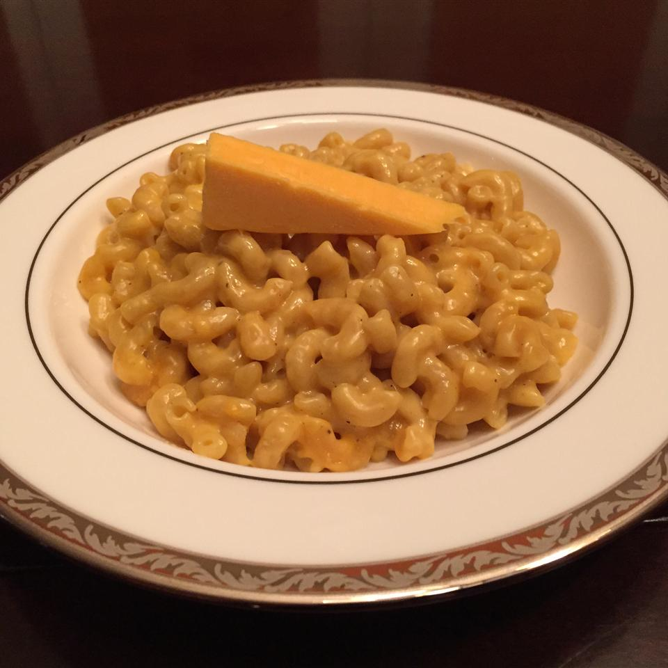 Mouse's Macaroni and Cheese