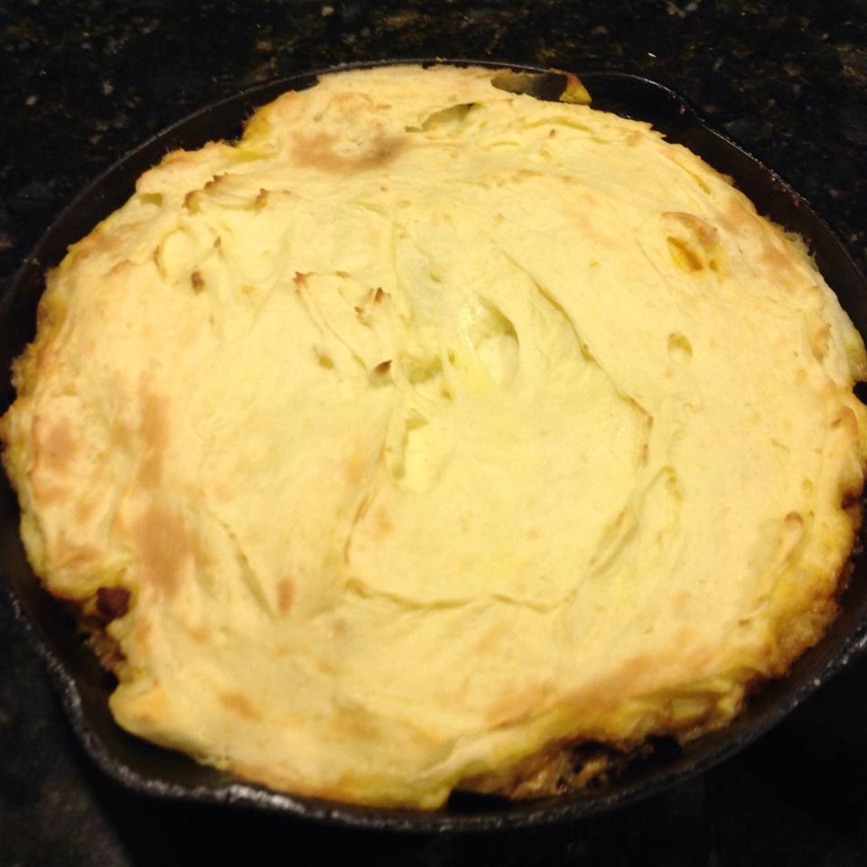 Moussaka Cottage Pie Lena