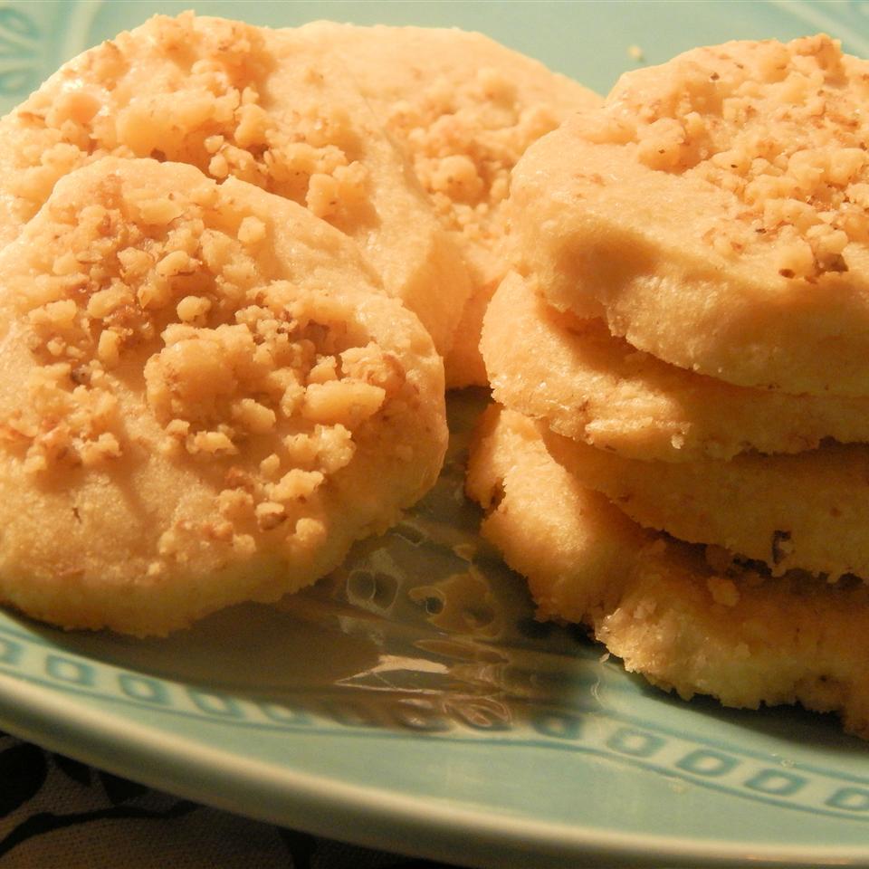 Brysell Cookies