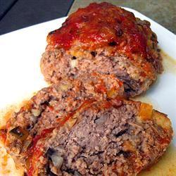 Best Ever Meatloaf II Minon
