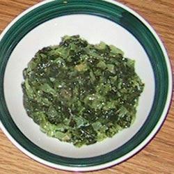 Restaurant-Style Spinach Casserole LucyDelRey