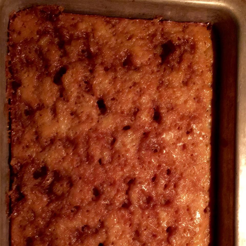 Granny Cake I Sherry Ann