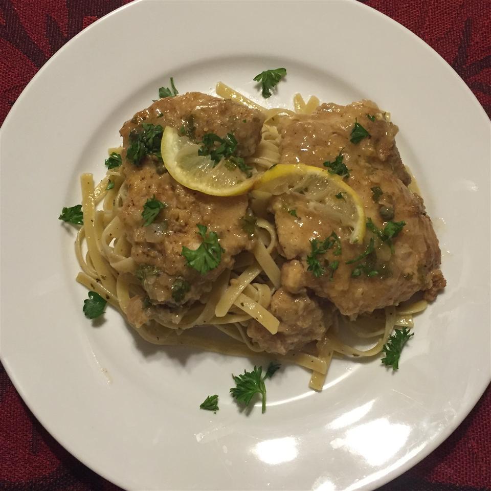 Chicken Piccata I