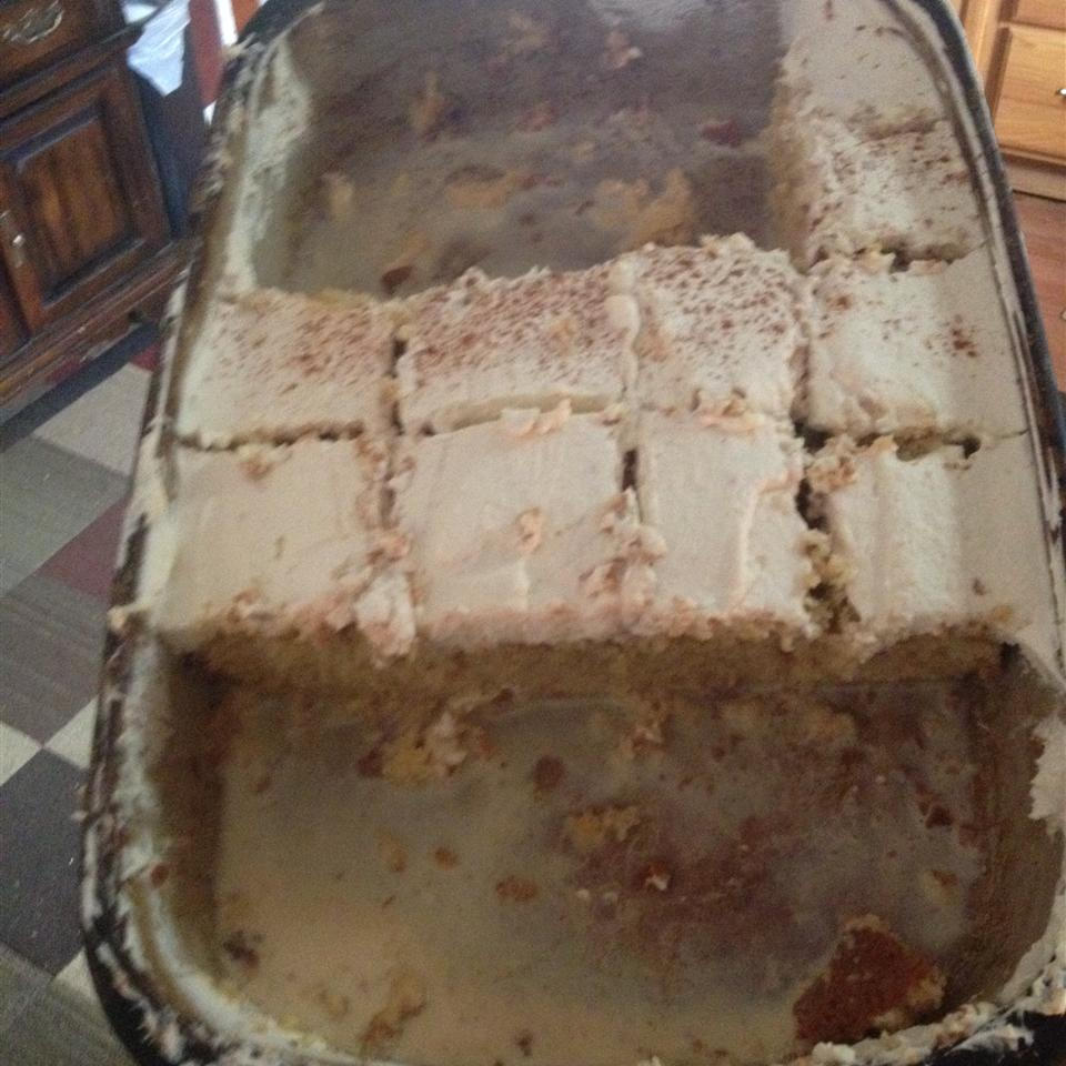 3 Milk Cake or Tres Leches jonathan manrique