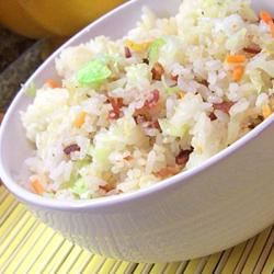 American Lite Fried Rice Traci-in-Cali