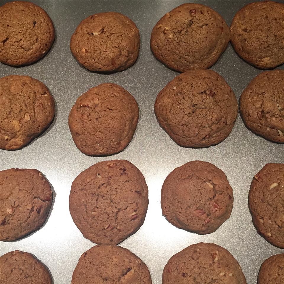 Walnut Cookies II Alex Quinn