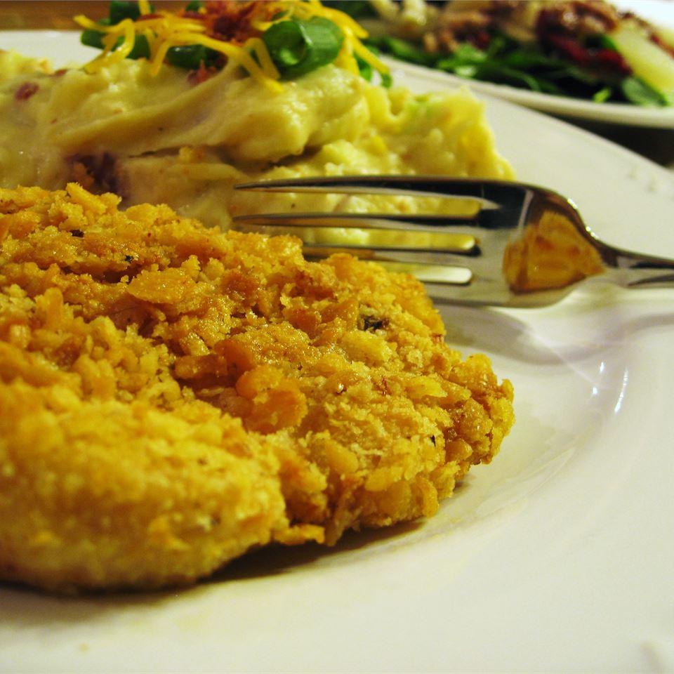 Famous Butter Chicken HAULBUR