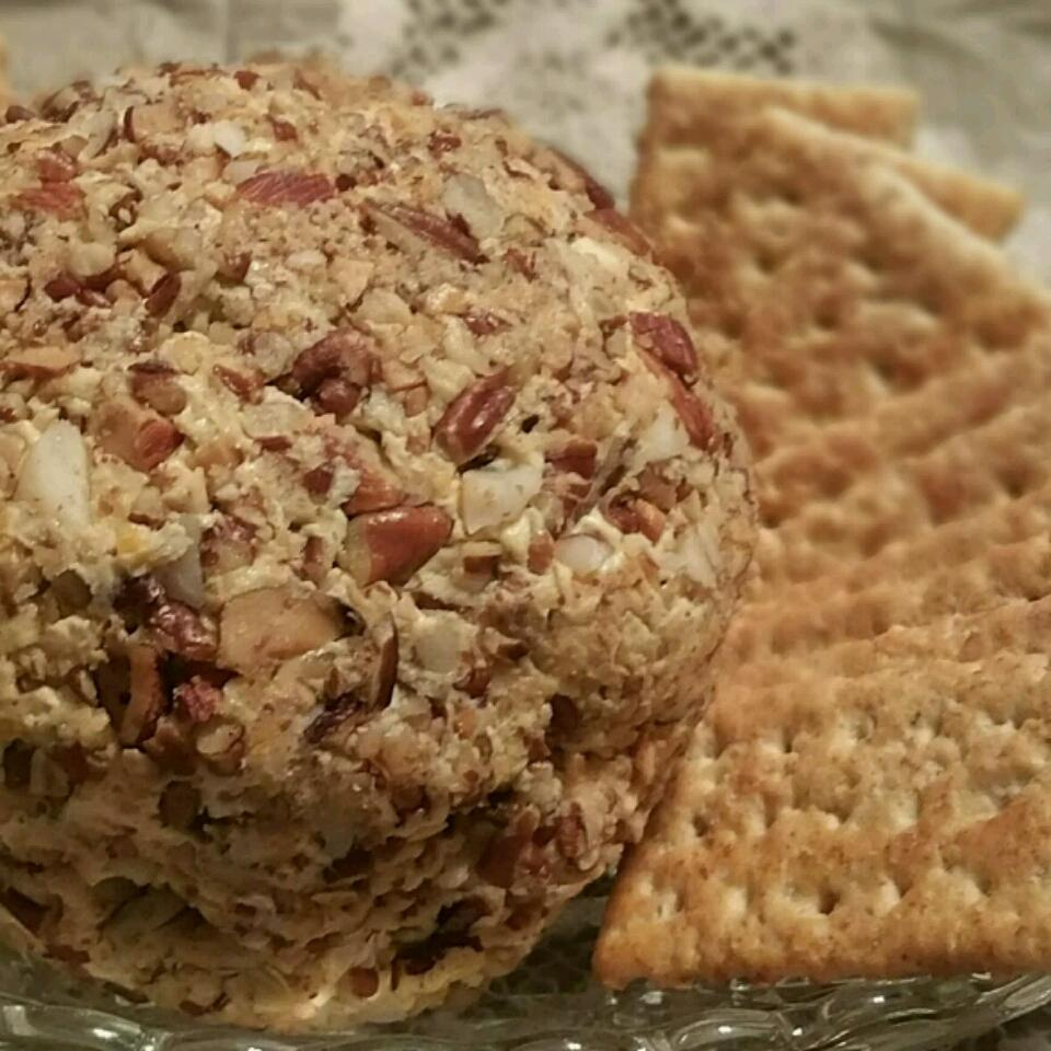 Easy Cheese Ball II