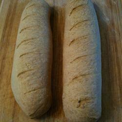 Peasant Bread Scott Addison
