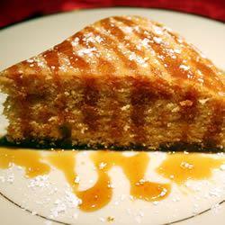 Caramel Cake II mattmcd