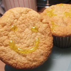 Banana Cupcakes Wai
