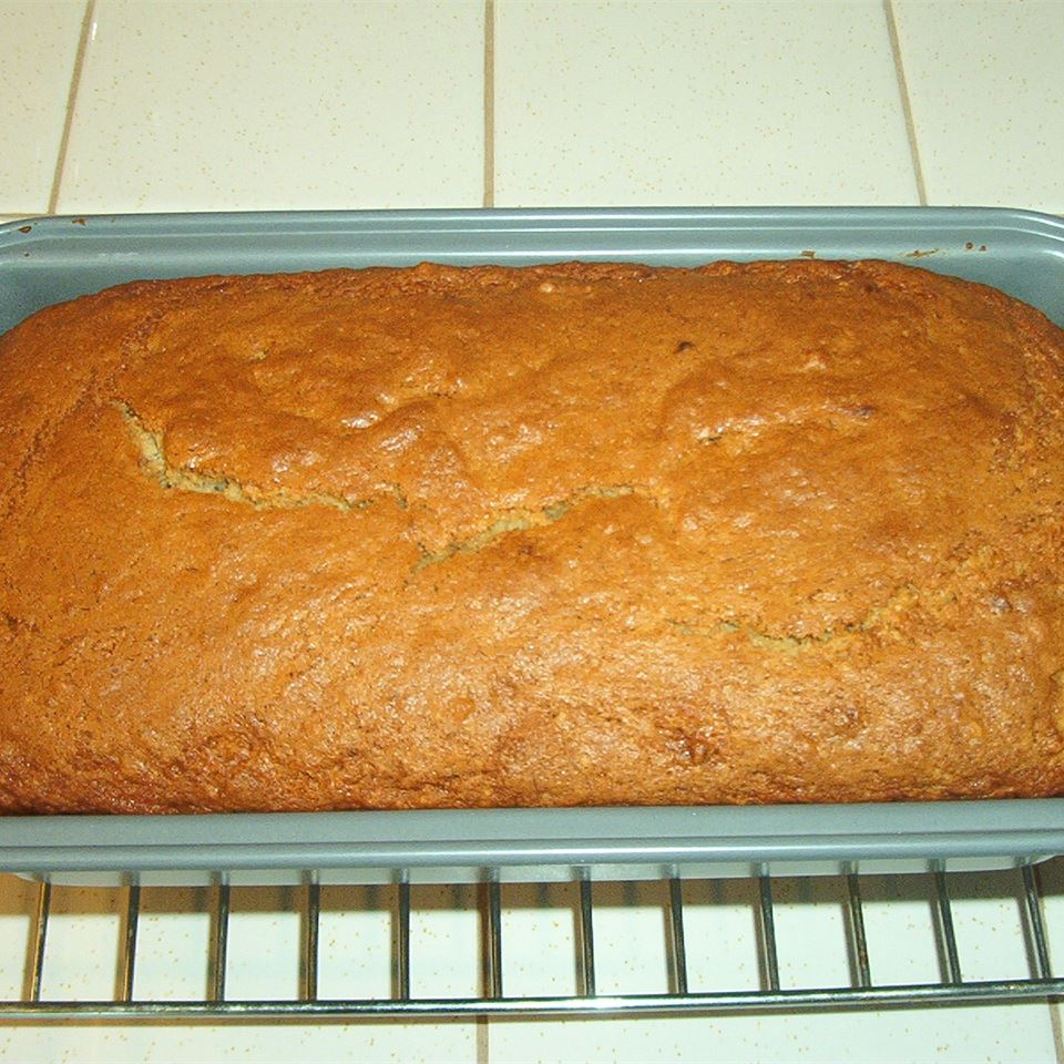 Mother's Banana Bread NOVACOOK