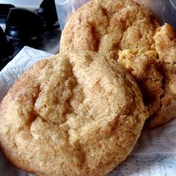 Ultimate Maple Snickerdoodles Rosie Liao