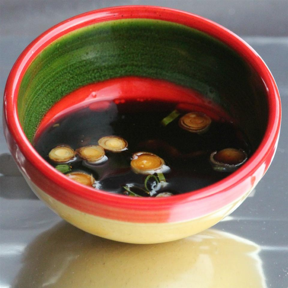 Spicy Sushi Dipping Sauce