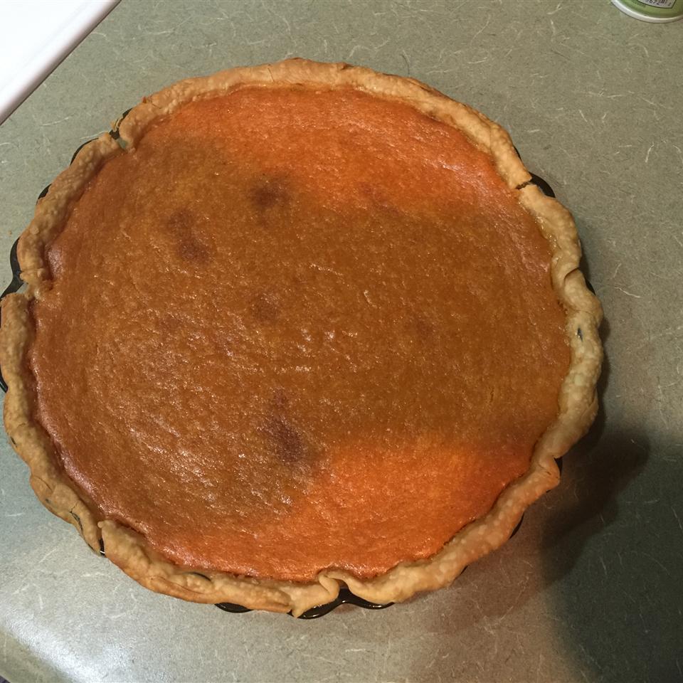Sweet Potato Pie V Melissa Sadow-Hankerson