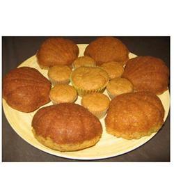 Holiday Left-Over Sweet Potato Cake Mikaela
