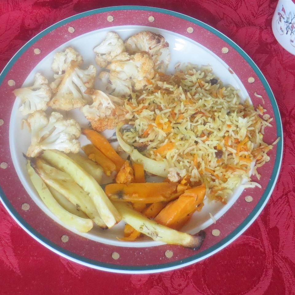 Mediterranean Rice adevine39