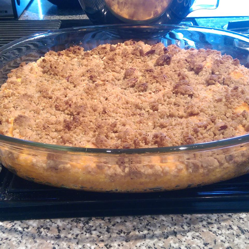 Awesome Sweet Potato Casserole Michelle S