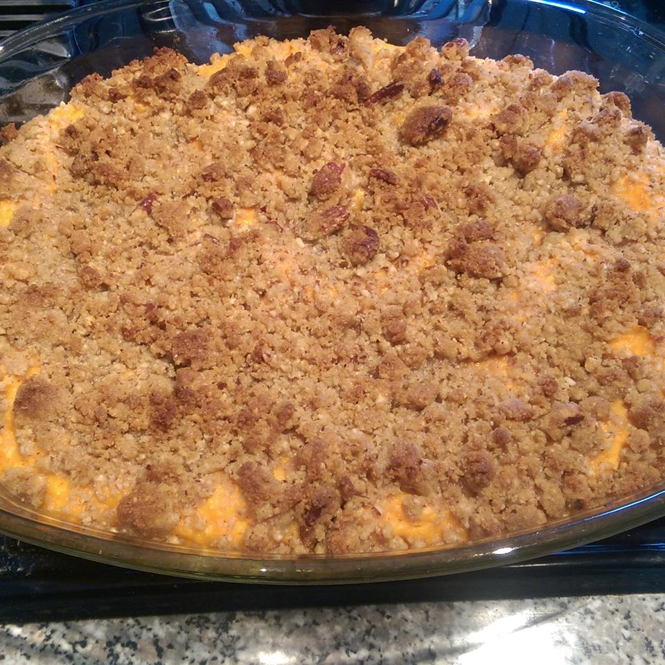 Awesome Sweet Potato Casserole