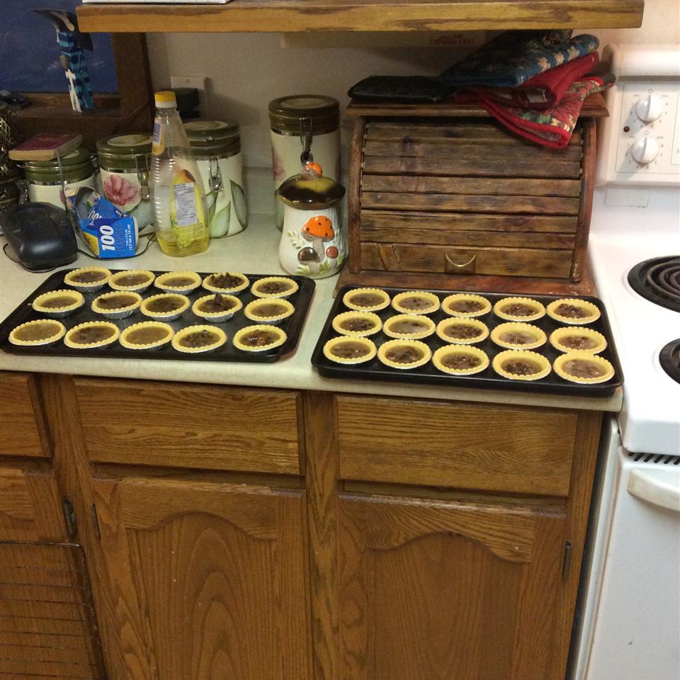 Mom's Butter Tarts Leigh LaRose