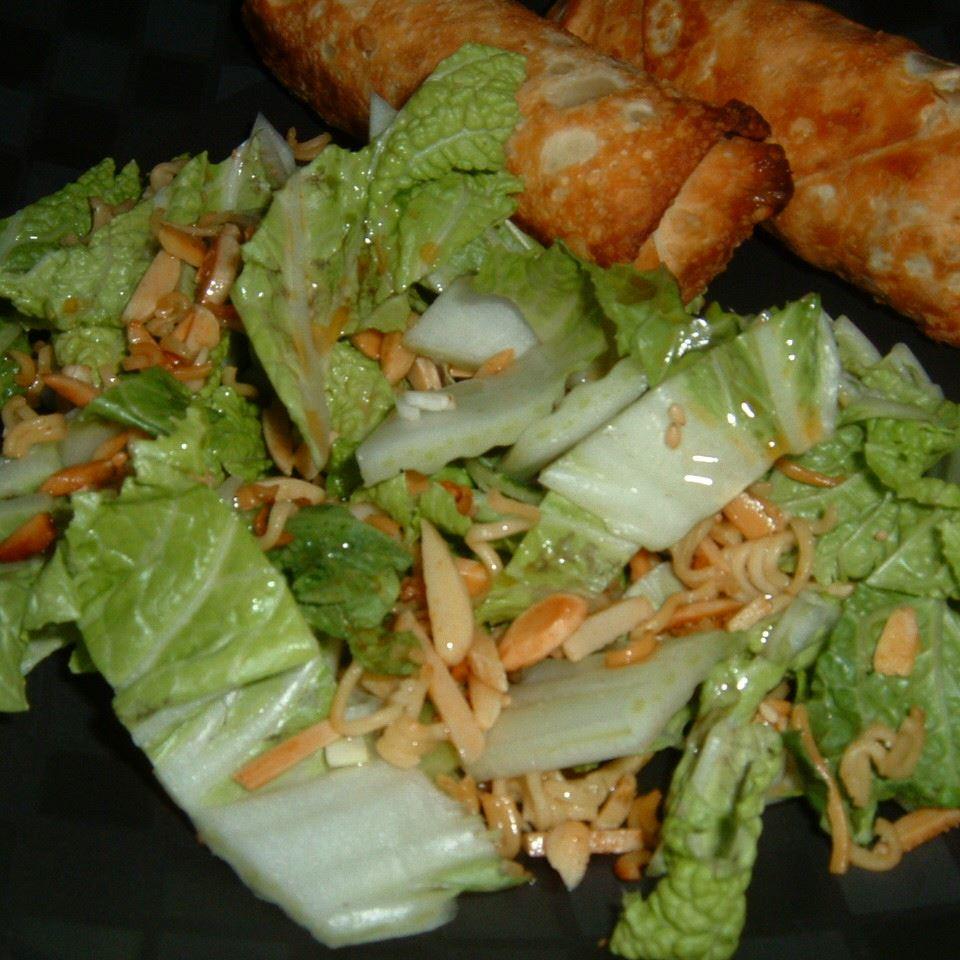 Asian Salad Caroline C