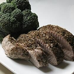 vinis pork roast recipe