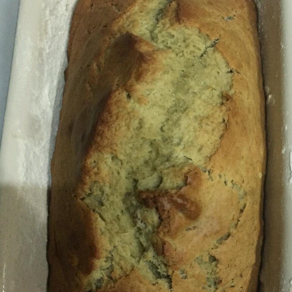 Banana Nut Bread III Mary Gales Hardin