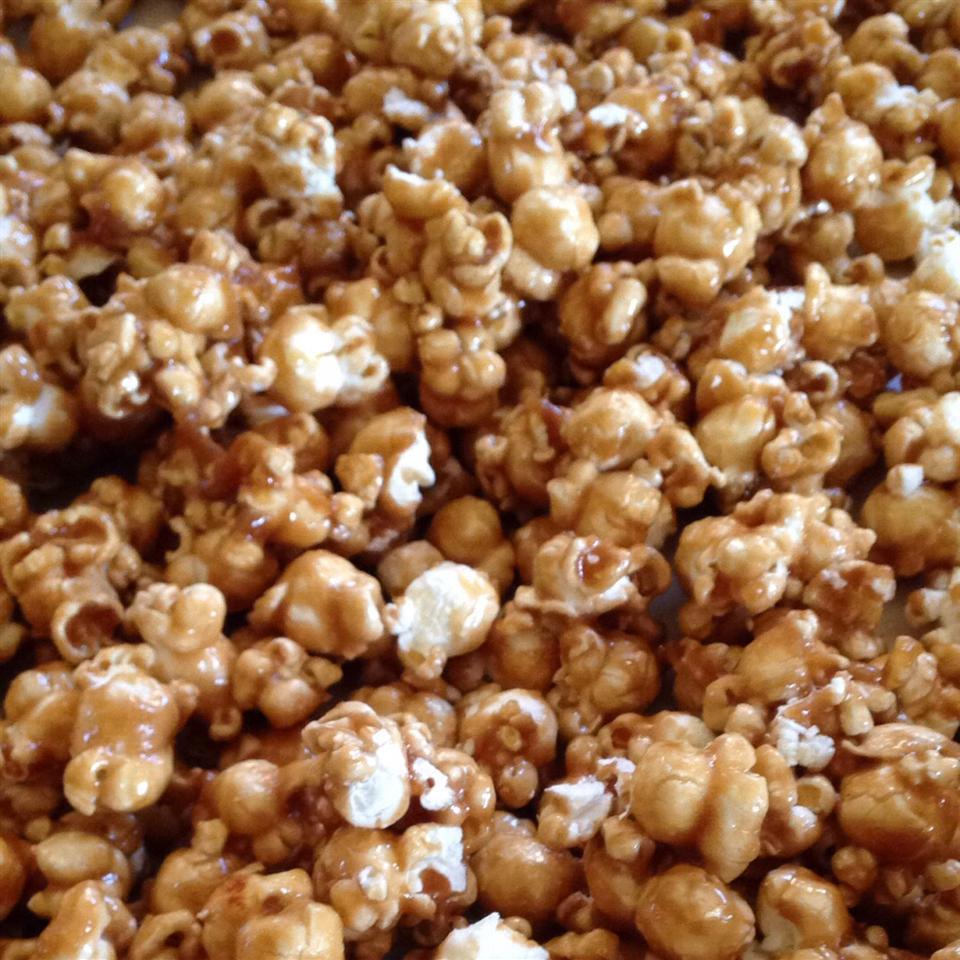 Caramel Popcorn Amy Bennett