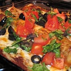mrs espys enchilada sauce recipe