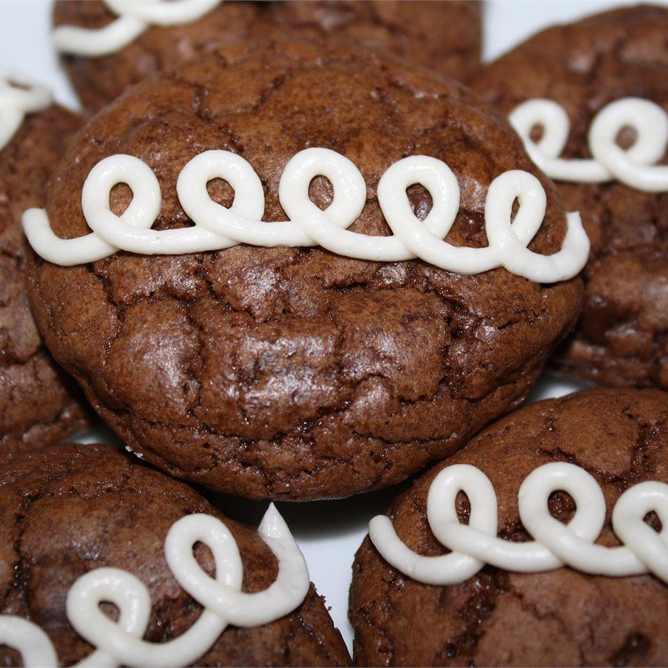 Chocolate Chocolate Chip Cookies III Foodcore